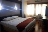 Mega Cikini Hotel Image