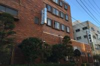Asakusa Hotel Fukudaya Image
