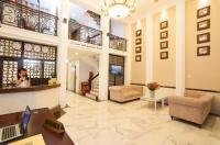 Hanoi Old Quarter Hotel Image