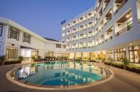 Areca Lodge Hotel Image