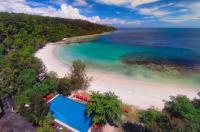 Bunga Raya Island Resort Image