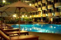 Baron Beach  Hotel Image