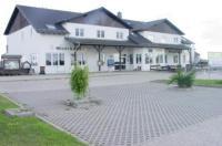 Hotel und Gasthaus Rammelburg-Blick Image