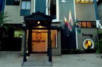 Machado´s Plaza Hotel Image