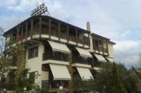 Hotel Ballas Image