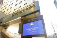 Hotel Mystays Ochanomizu Image