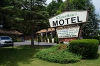 Alpenhaus Motel Image