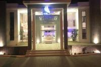 Hotel Les Palmiers Image