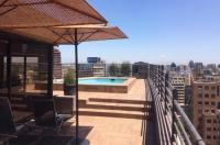 Aconcagua Apart Hotel Image
