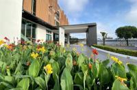 The Mantrini Chiang Rai Resort Image
