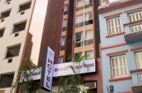 Ornatus Palace Hotel Image