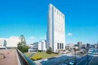 Miyako Hotel New Archaic Image