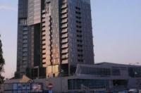 Sea Towers Image