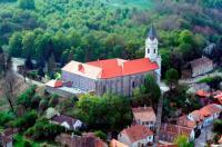 Sopron Monastery Hotel Image