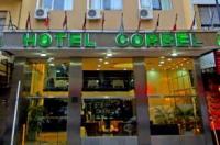 Hotel Corbel Superior Image