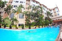 Lider Palace Hotel Image