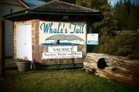 Whale's Tail Guest Suites Image