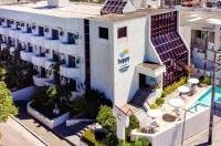 Hotel Ponta Negra Image