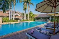 Le Charme Sukhothai Hotel Image