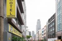 Hotel Conforto Image