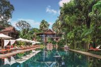 Belmond La Residence D'angkor Siem Reap Image
