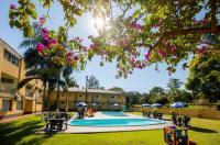 Canzi Cataratas Hotel Image