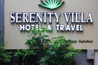Serenity Villa Hotel Hanoi Image