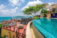 Kanda Residences Pool Villa Image