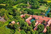 Legendha Sukhothai Hotel Image