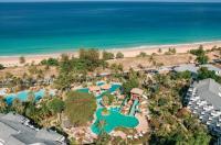 Thavorn Palm Beach Resort Phuket Image