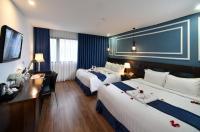 Hanoi Eternity Hotel Image