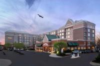 Residence Inn Newark Elizabeth Liberty Intl Airport Image