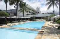 Ubatuba Palace Hotel Image