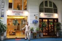 Hanoi Impressive Hotel Image