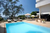 Lagos Copa Hotel Image