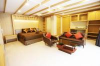 Hua Hin White Sand Hotel Image