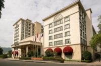Guangzhou Weldon Hotel Image