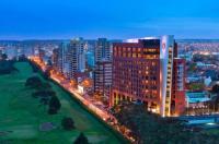Sheraton Mar Del Plata Hotel Image