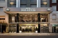 Hotel Dos Reyes Image