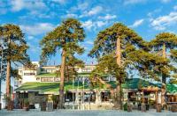 Troodos Hotel Image