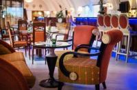 Lindner Hotel Prague Castle Image