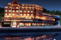 Hotel Dreams de los Volcanes Image
