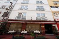 Arife Sultan Hotel Image
