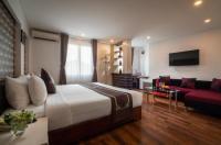 Sunshine Suites Hotel Image