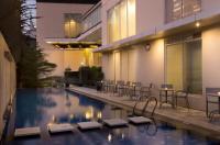 Novotel Bandung Hotel Image
