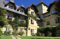 Hotel Le Château Image