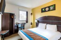 Hôtel Akena City Saint-Amand-Les-Eaux Image