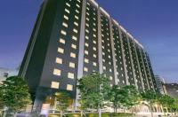 Hotel Brighton City Osaka Kitahama Image