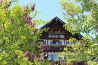 Land-gut-Hotel Hotel Askania Image