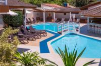 Ciribaí Praia Hotel Image